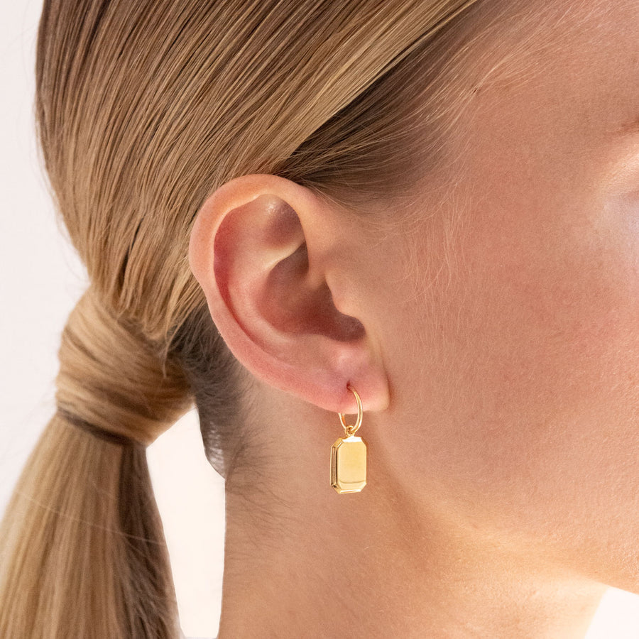 The Tate Earrings