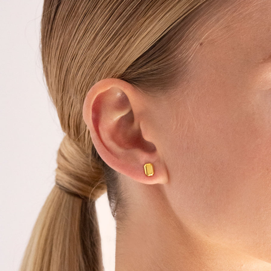 The Tate Stud Earrings