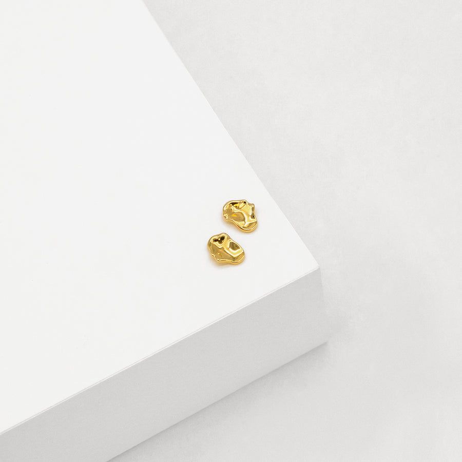 Morph Stud Earrings