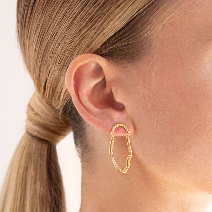 Drift Earrings