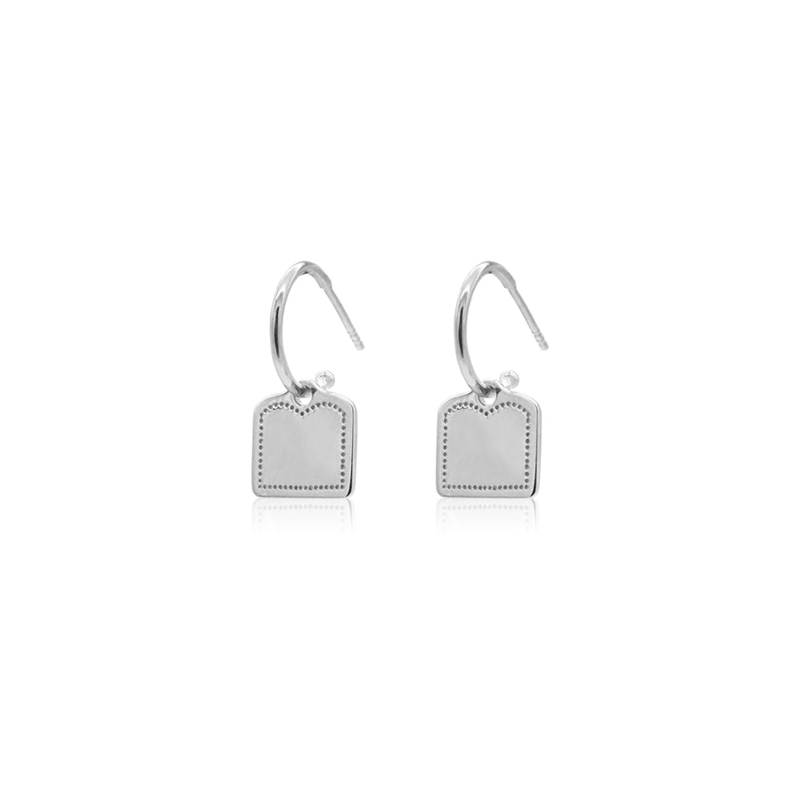 Facade Earrings