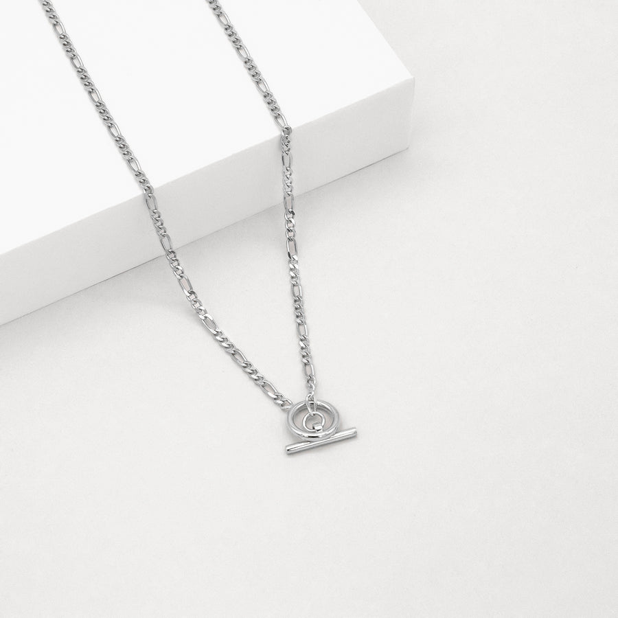 Figaro Fob Necklace