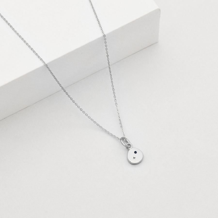 Mini Lunar Necklace