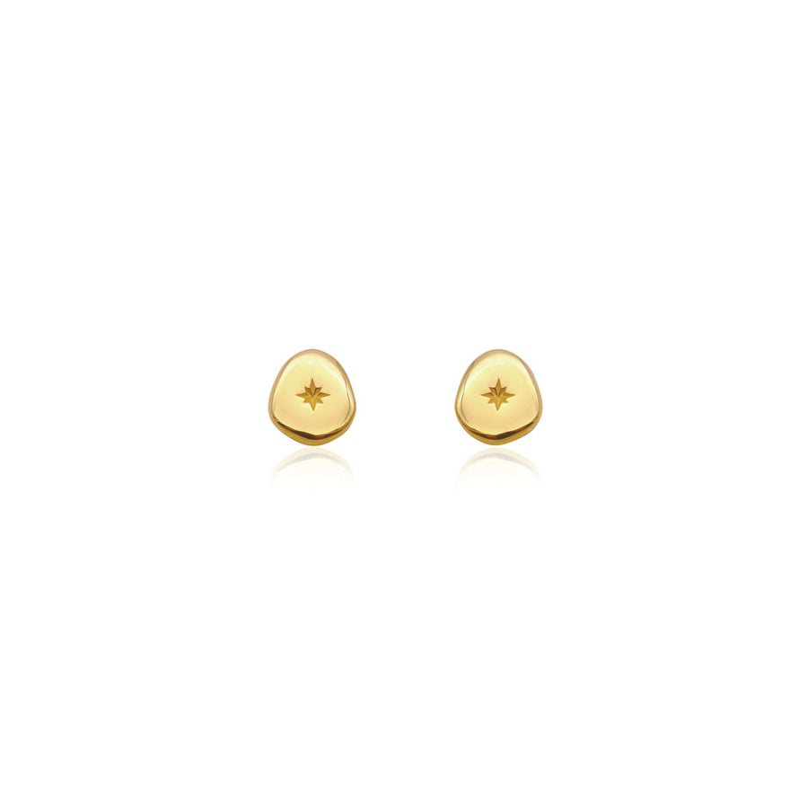 Vega Stud Earrings