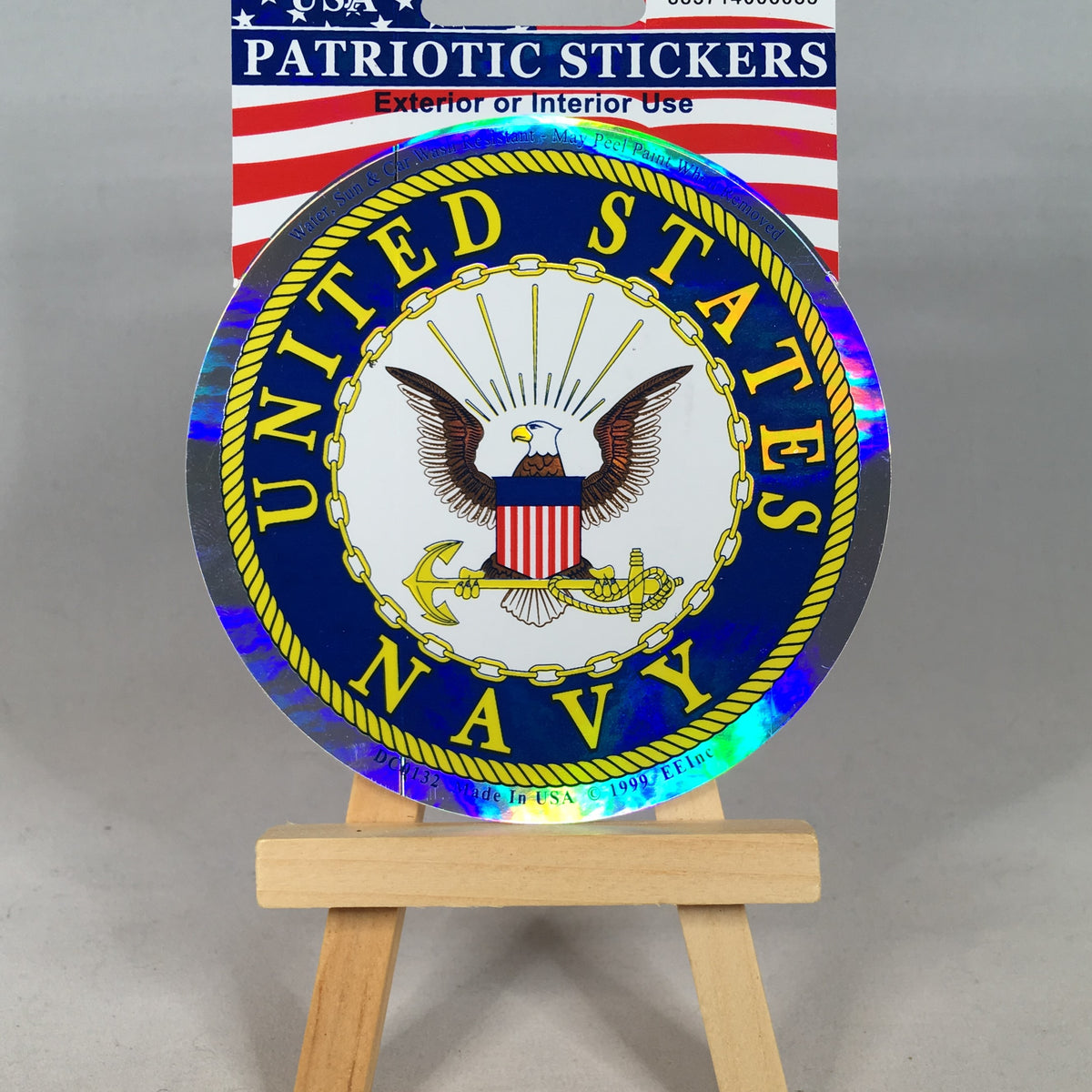 U.S. Navy Decal