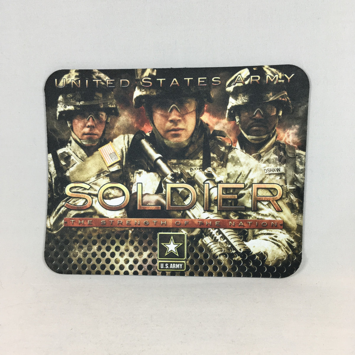 U.S. Army Mousepad