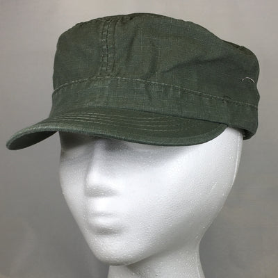 Ladies OD Green Hat