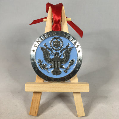 Military Ornaments