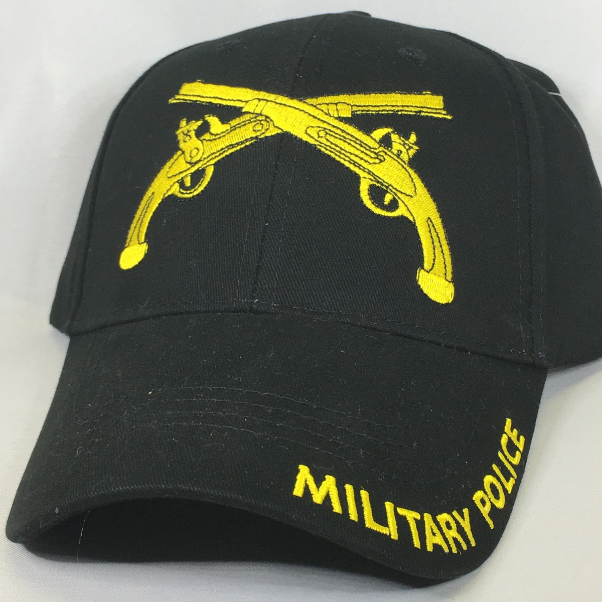 Military Police Ball Cap