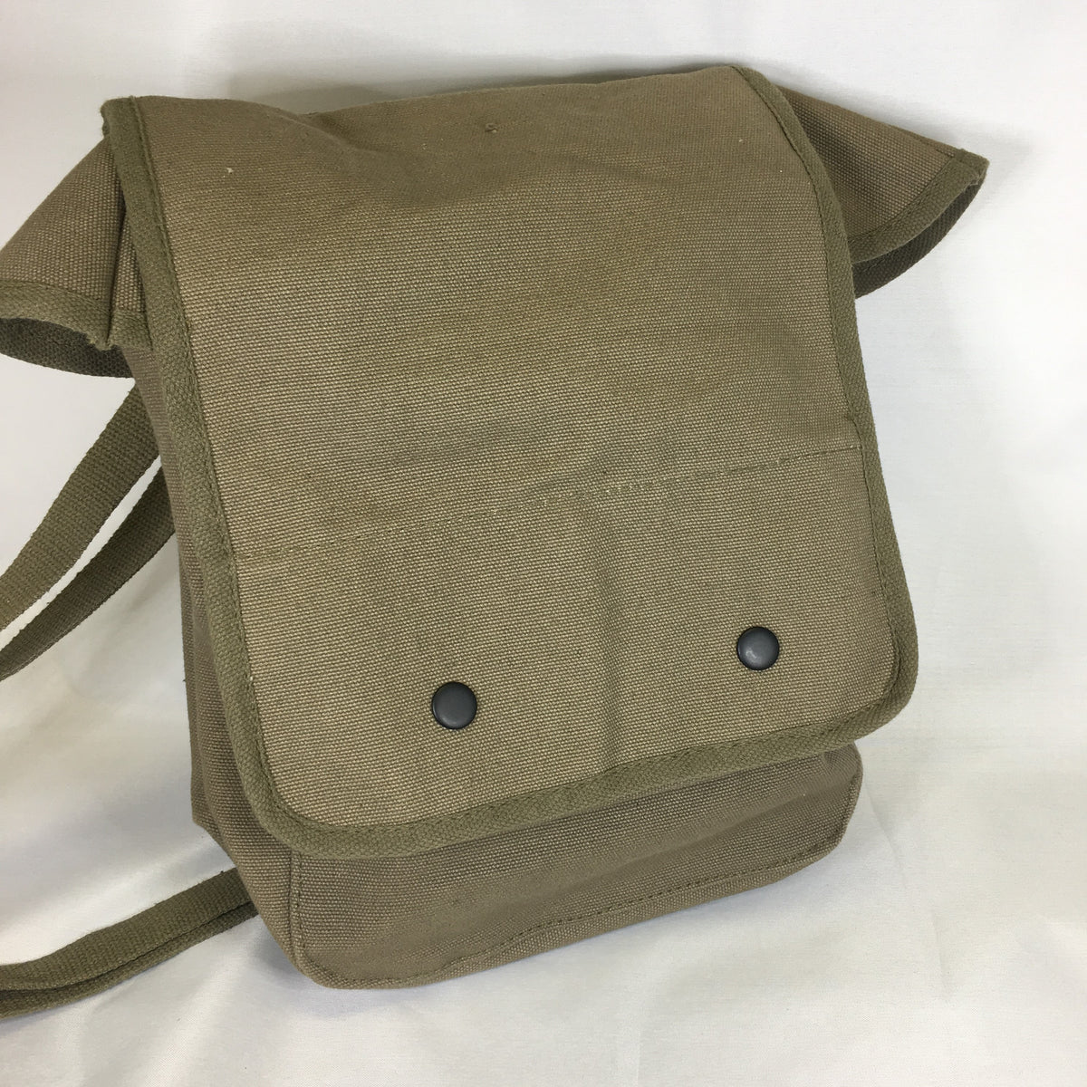 Military Map Case Bag