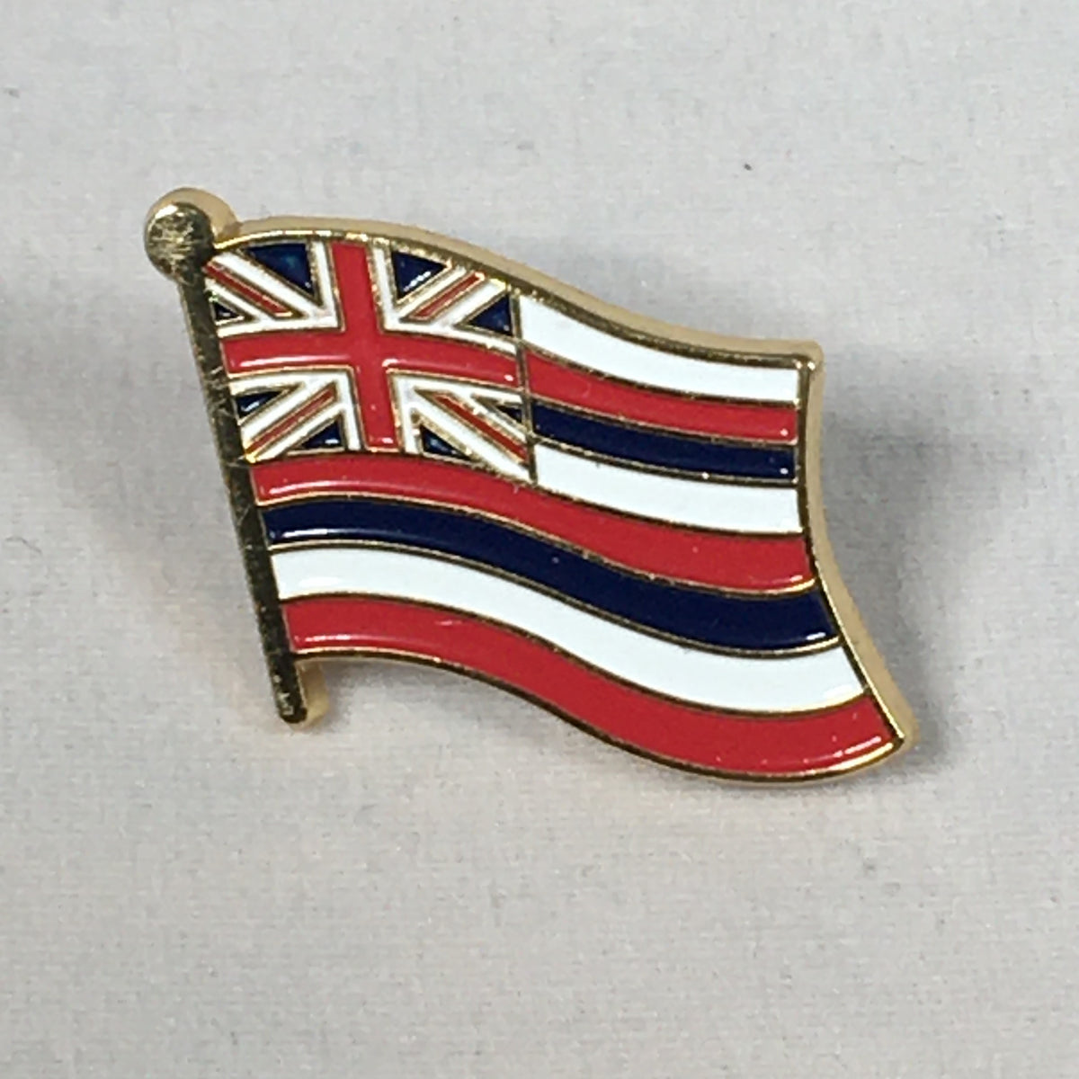State of Hawaii Flag Pin