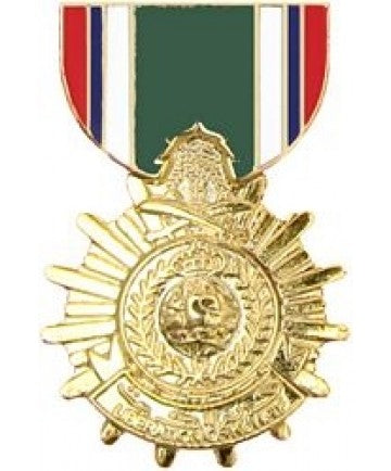 Kuwait Liberation (Saudi Arabian) Pin