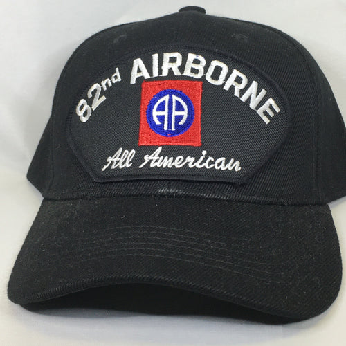 82nd Airborne All American Cap