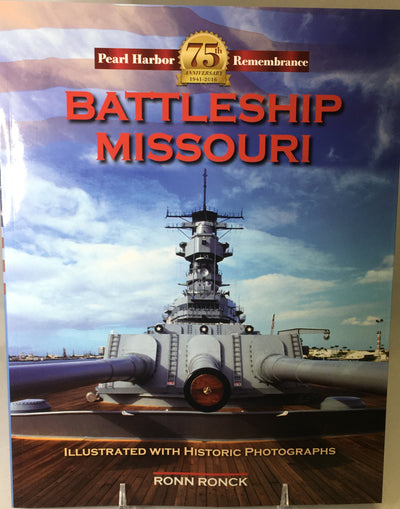 Battleship Missouri