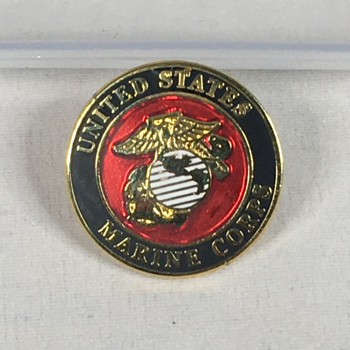 US Marine Corp pin