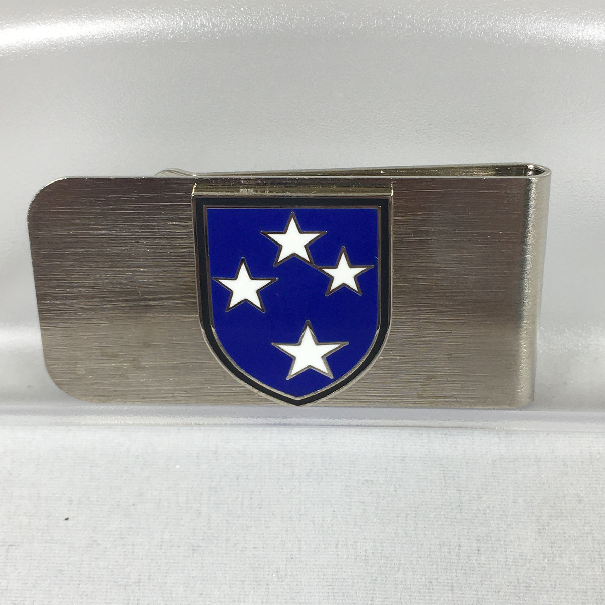 Money Clips in Assorted Army Branches and Units