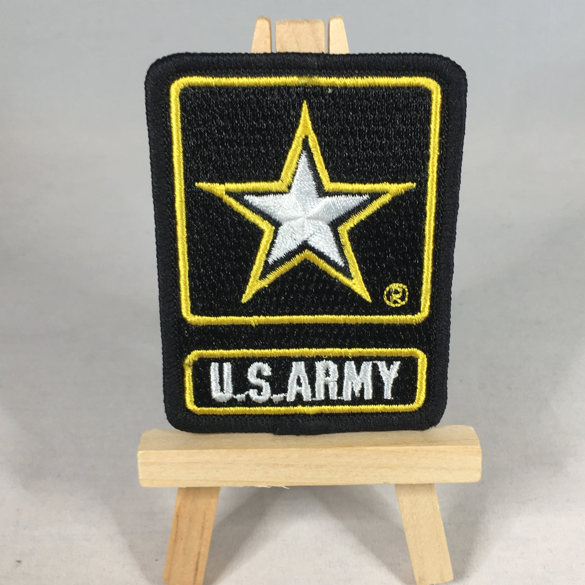 Army of One Patch