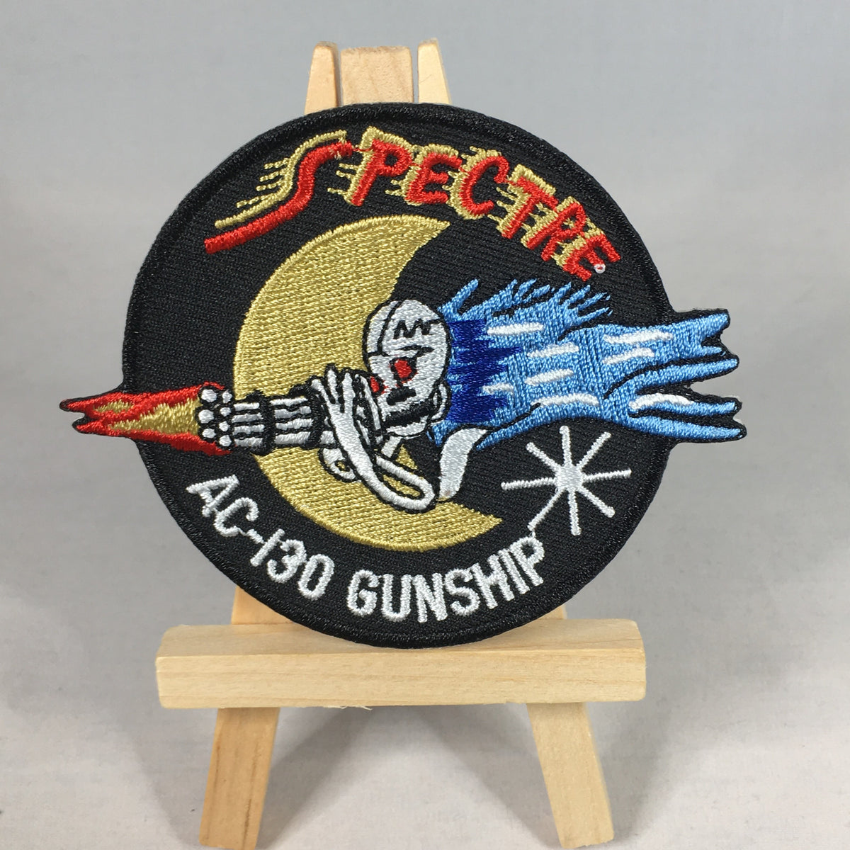 AC-130 Gunship Patch
