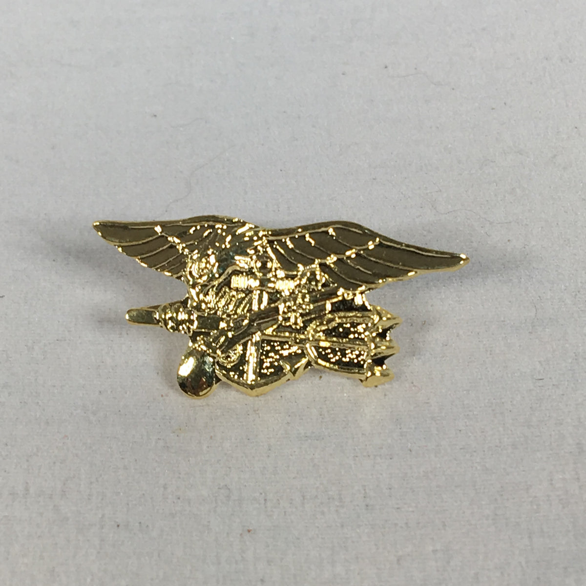 Navy Seal Pin