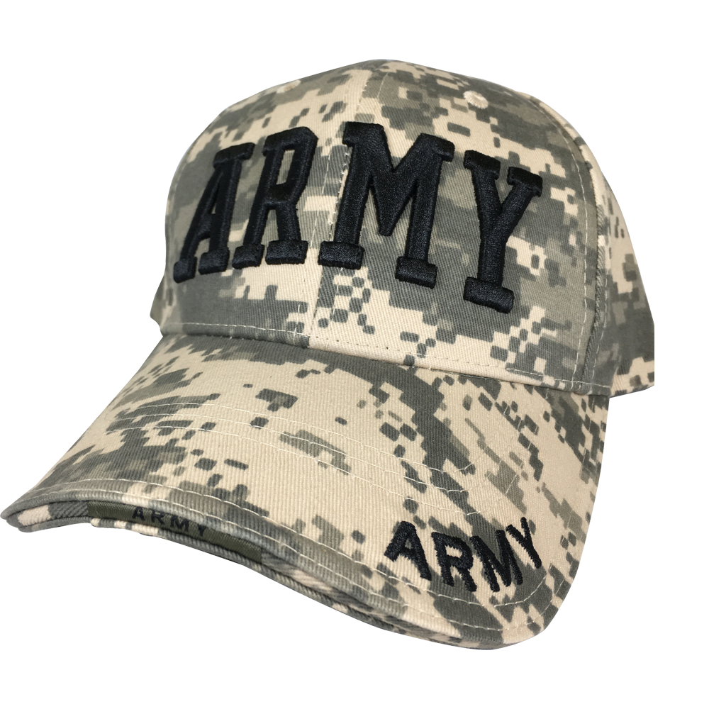 Army Digital Hat