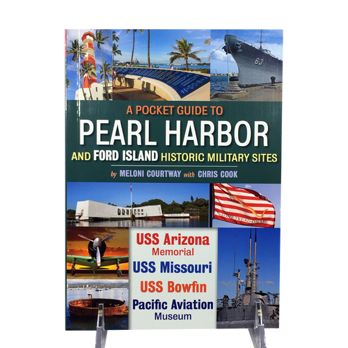 A Pocket Guide to Pearl Harbor