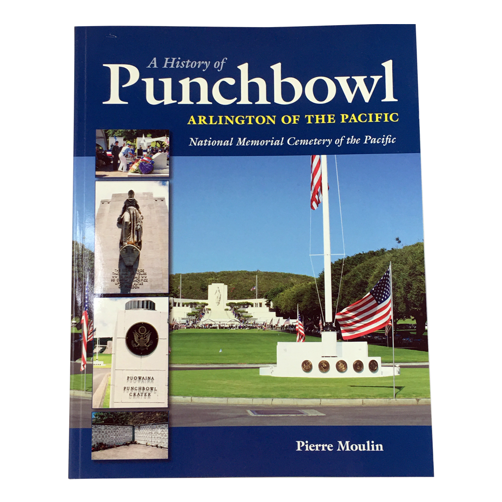A History of Punchbowl