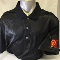 25th Infantry Division Dry Fit Polo Shirt