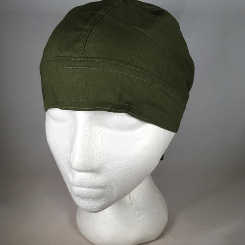 OD Green Headwrap