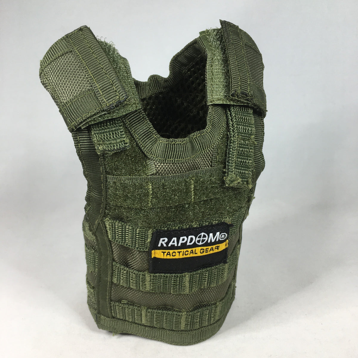 OD Green Vest Coozie