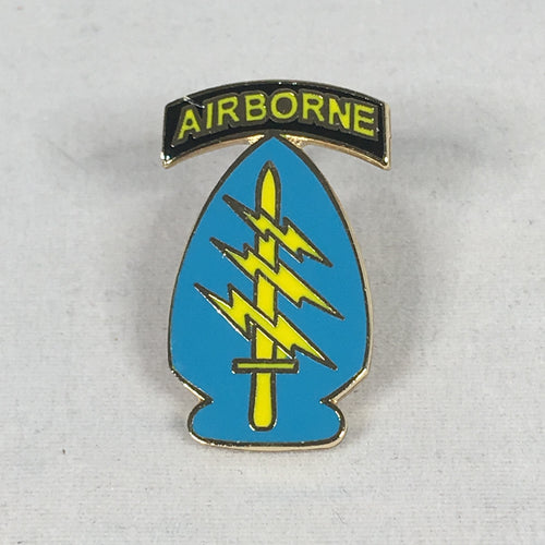 U.S. Army Special Forces Pin