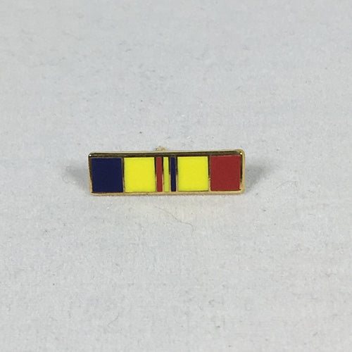 U.S. Marine Corps Combat Action Ribbon Pin