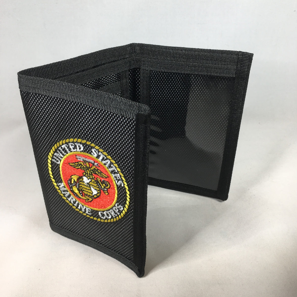 Assorted Branches of the Military Wallets
