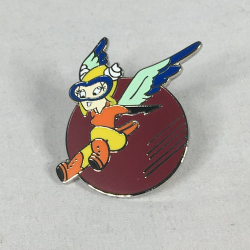 Women's Air Force Service Pilot's (WASP) Pin
