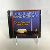 The U.S. Army Band & Chorus CD