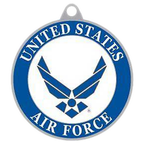 Air Force Keyring