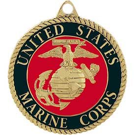 Marine Key Ring