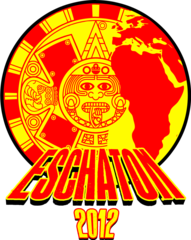 Discount Special: Eschaton2012:3-day pass