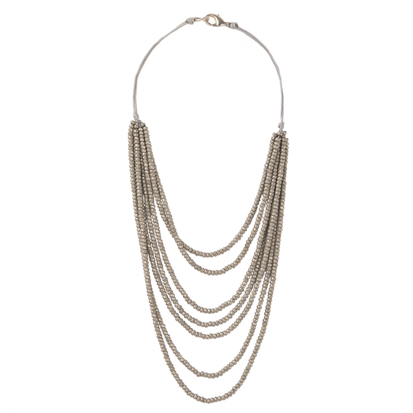 Mollye Necklace