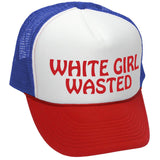 BRIDE'S BITCHES - WEDDING MARRIAGE ROMANCE WIFE - Mesh Trucker Hat Cap (trucker)