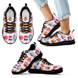 DOGNUT SNEAKERS kids