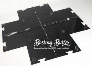 Basting Butler Cling Mounting Tabs
