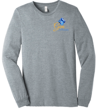 Load image into Gallery viewer, Athletic Grey Long Sleeve