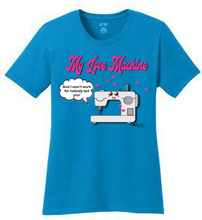 Load image into Gallery viewer, My Love Machine Shirt