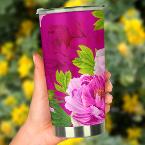 Perfect Exclusive Flower Pink Magical Dream Tumbler