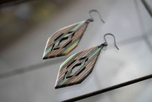 Load image into Gallery viewer, NOVA DANGLE EARRINGS
