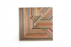 TANGRAM WALL ART