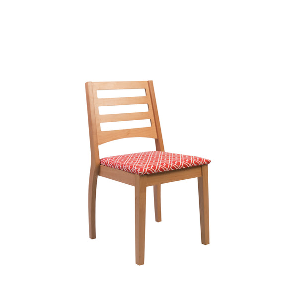 Hedcor 0159 Solid Beechwood Chair