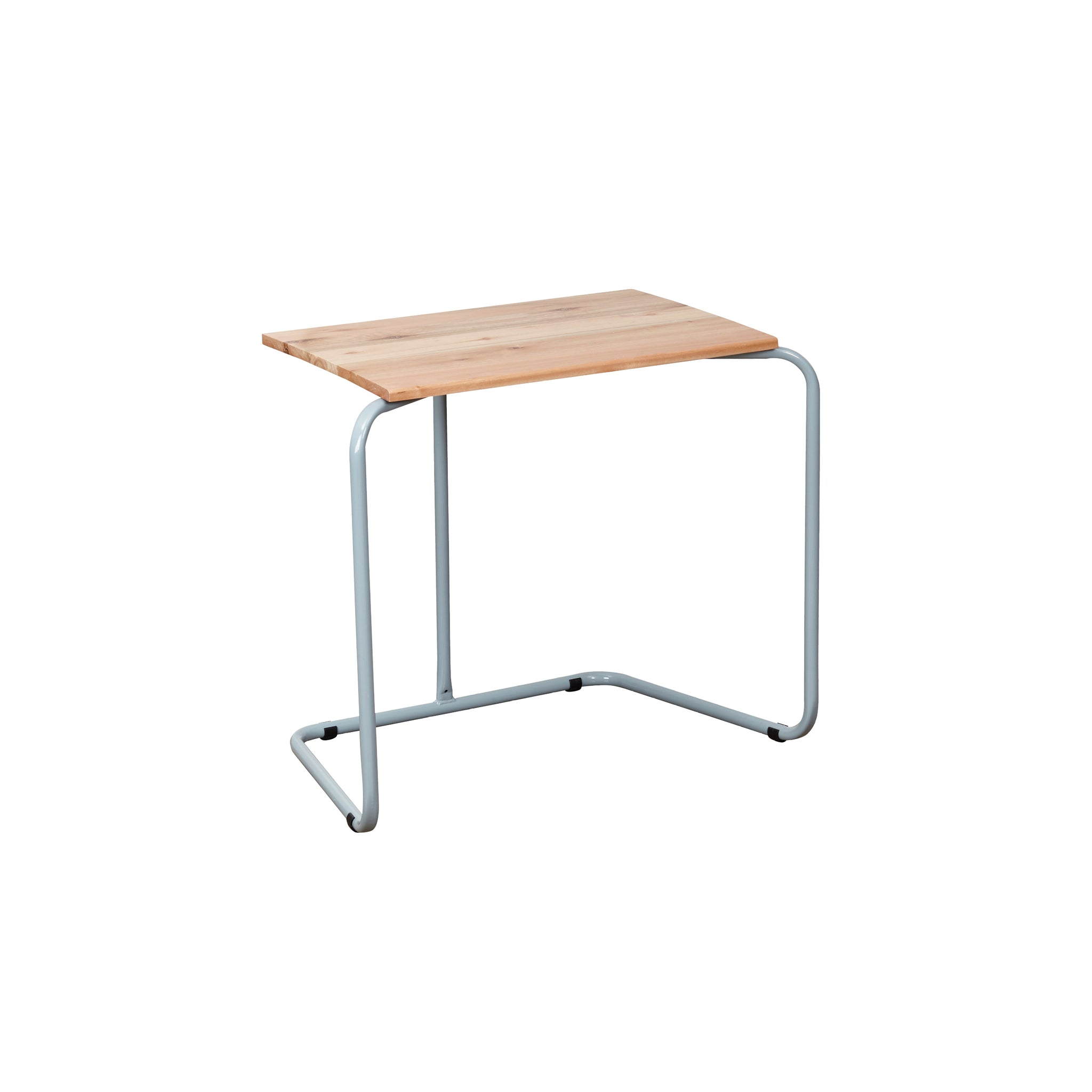 Hedcor 3 Legged desk saligna