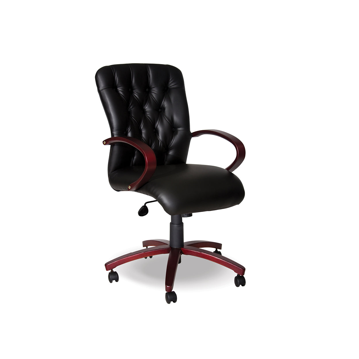 Hedcor Adda Mid back office chair
