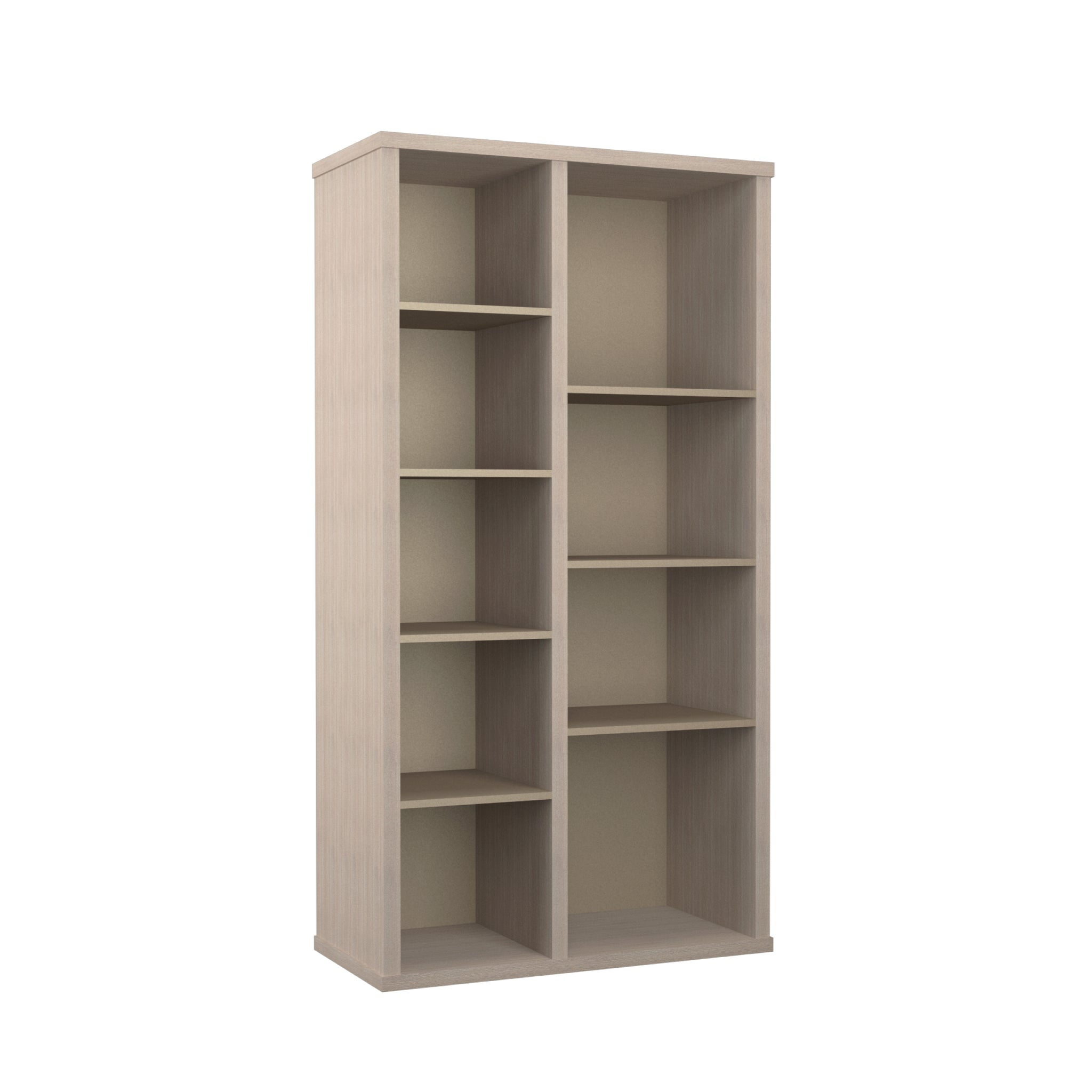 Hedcor Amber shelf storage